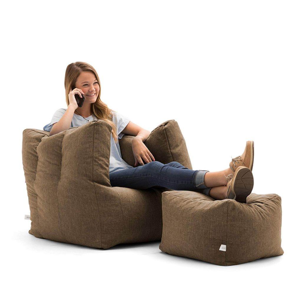 Gaming bean bag chairs