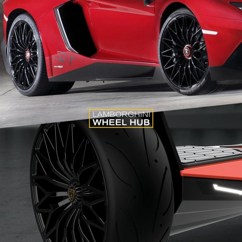The Complete Guide to Lamborghini Hoverboard for 2020