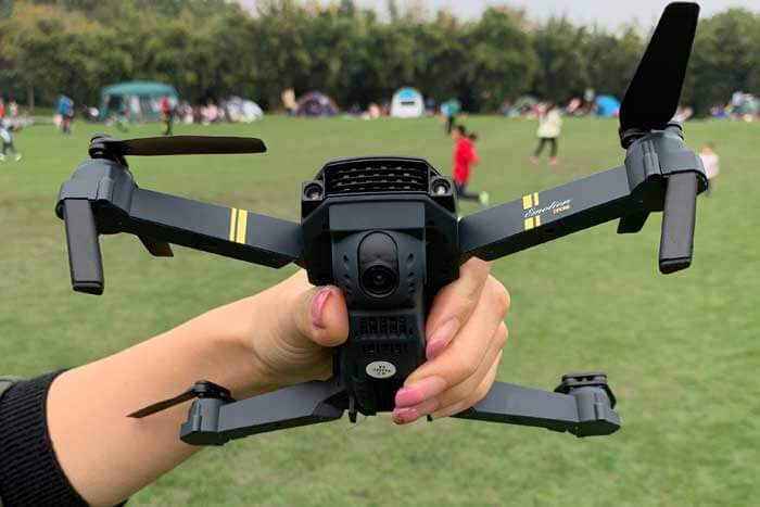 Drone X Pro Review