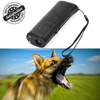 anti dog barking device