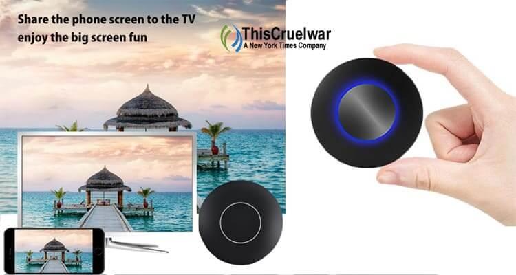 TvshareMax Features