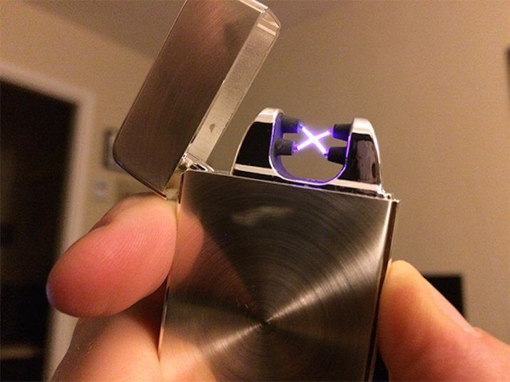 Best Tesla Lighter