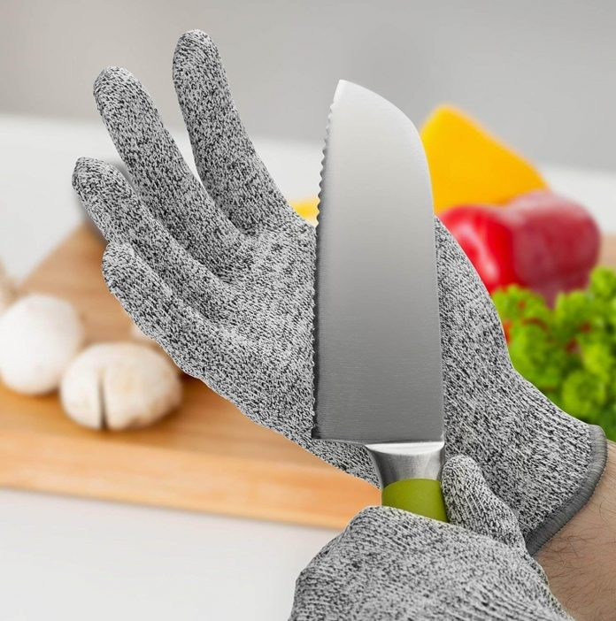 CutProtect Gloves