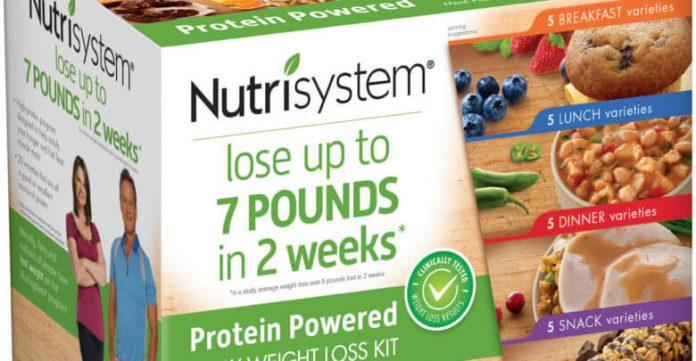 NutriSystem Success Plan