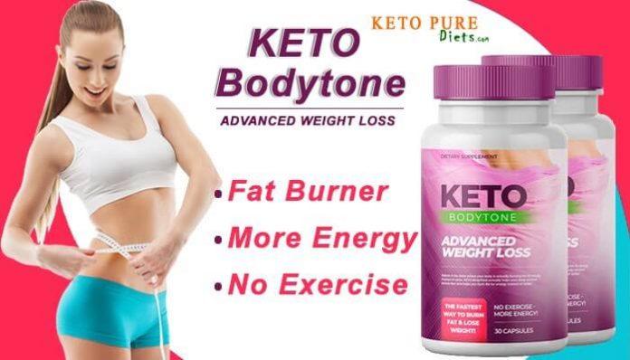 how to use keto body tone