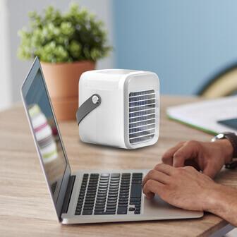Blaux Portable AC Review 2020 - Must Read Now - GadgetWave