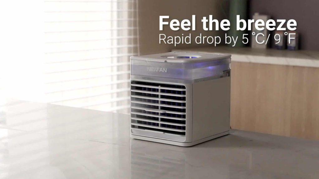UV Cooler