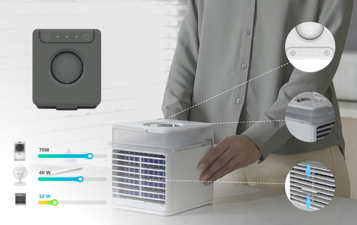 UV Cooler Review