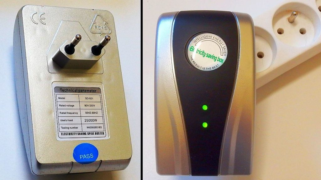 Watt Pro Saver