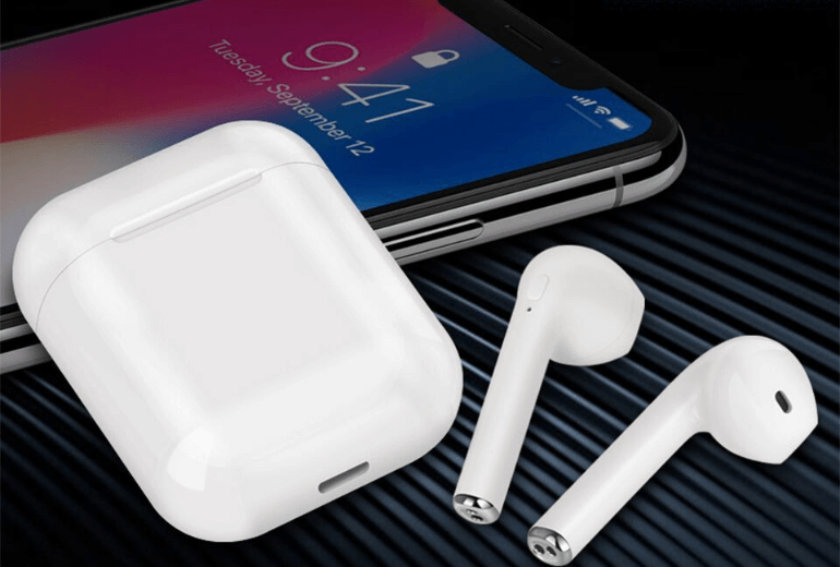 Airphones Review