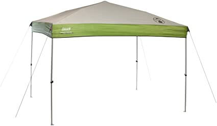 Coleman Instant Beach Canopy