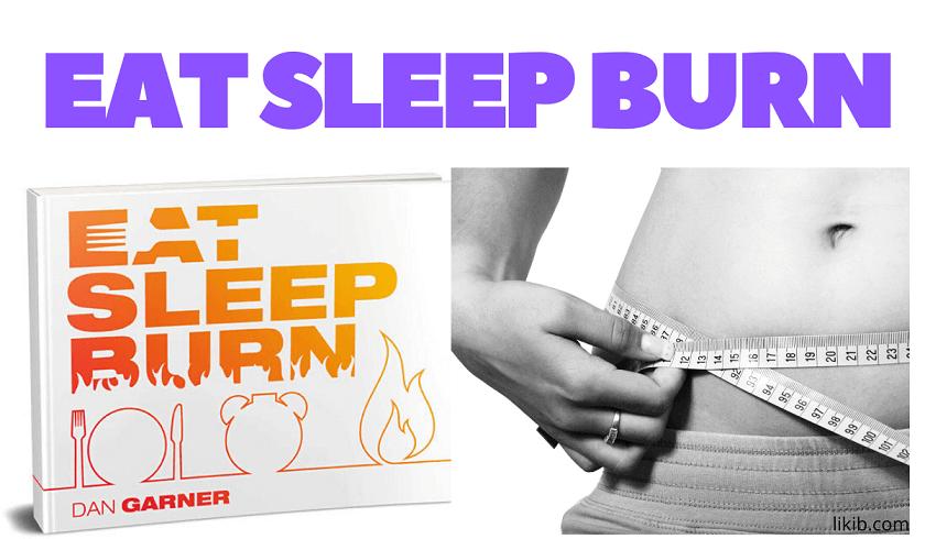 Eat Sleep Burn Trends