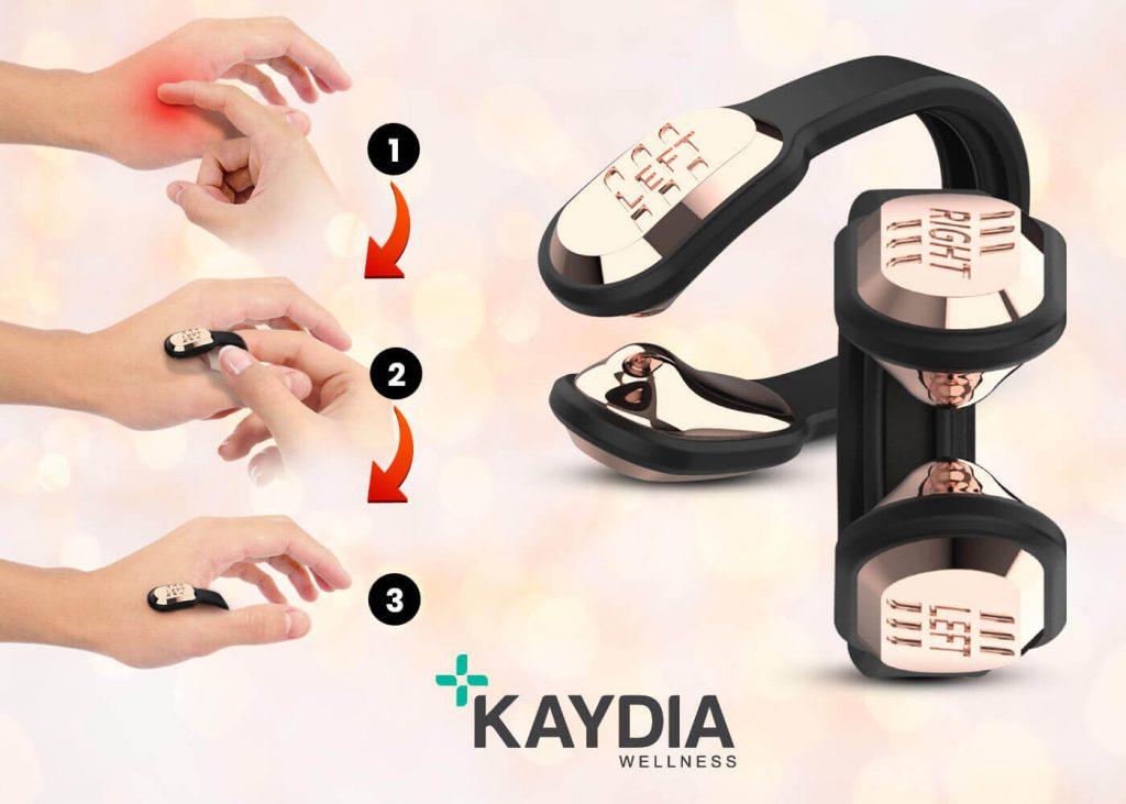 Kaydia Clip Review