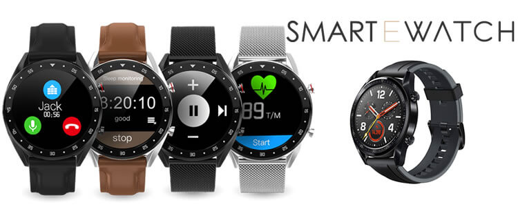 Smart Watch Review