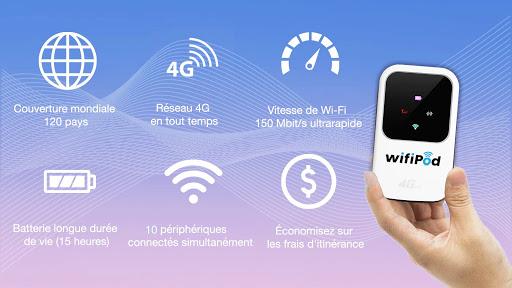 WiFi Pod