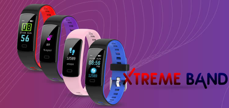 Xtreme Band Review